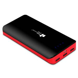 #4. EC Technology Portable Power Bank