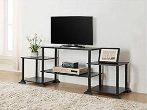 5. Mainstays 3-Cube Media Entertainment Center for TVs