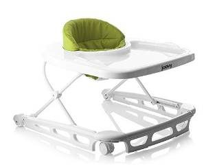 6. Joovy spoon walker