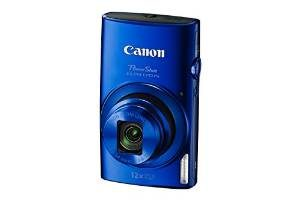 7. Canon Powershot ELPH 170 IS Digital Camera