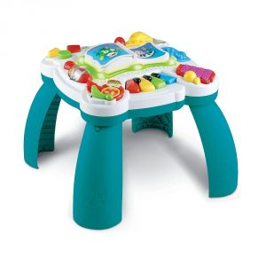 7. Leapfrog learn & Groove Musical Table