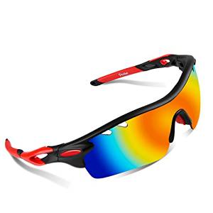 9. Polarized Sports Poshei PO1 Sunglasses