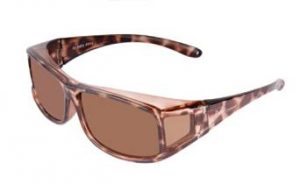 1. Rapid Eyewear WOMENS POLARIZED Sunglasses