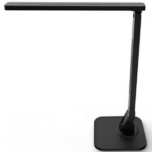 3. LAMPAT Dimmable LED Table Lamp