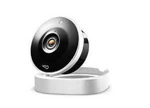 4. Oco Wireless Surveillance Home Security Camera