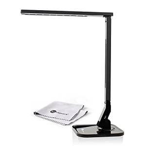 4. TaoTronics TT-DL01 Dimmable LED Table Lamp