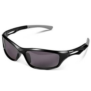 6. Duduma Polarized Sports Sunglasses