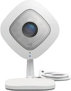 9. NetGear Arlo Q-Smart Home Security Camera
