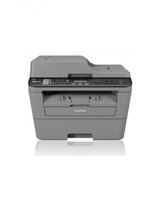 #10. Brother MFCL2700DW Wireless Printer