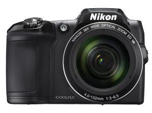 #10. Nikon COOLPIX L840 Digital camera