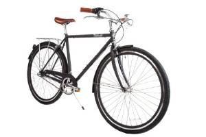 Pure City Classic Diamond Frame Bicycle