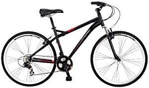 Schwinn Men's Siro 700c Hybrid Bicycle
