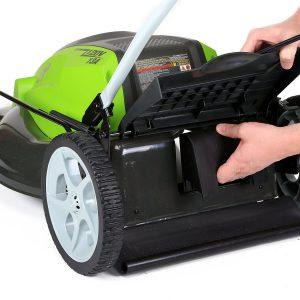 best grass cutter