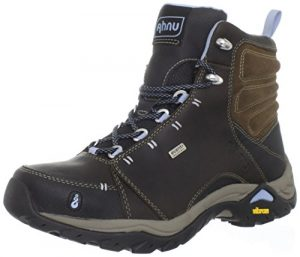 6. Ahnu Montara Women's Hiking Boot