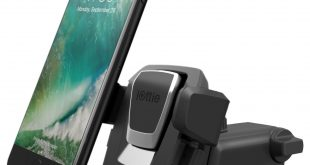 iOttie Easy One Touch 3 (V2.0) Car Mount Universal Phone Holder for iPhone 7 Plus 6s Plus SE Samsung Galaxy S7 Edge S6 Edge Note 5