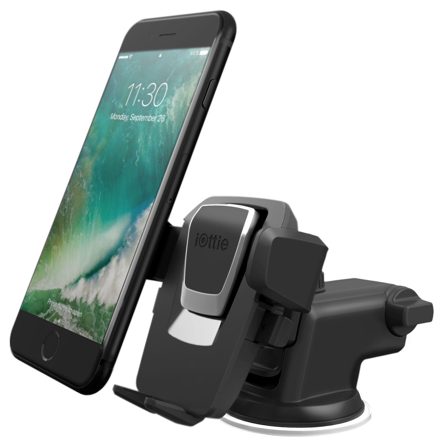 Strong Magnetic Car Phone Mount Car Vent Universal Car Cell Phone Holder Compatible with iPhone 11//11 Pro Max//XR//Xs//XS Max //8//7//6,Pixel and More WeGuard Car Phone Holder Mount, 2020 Latest
