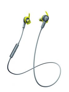 Jabra SPORT COACH (Yellow) Wireless Bluetooth Earbuds
