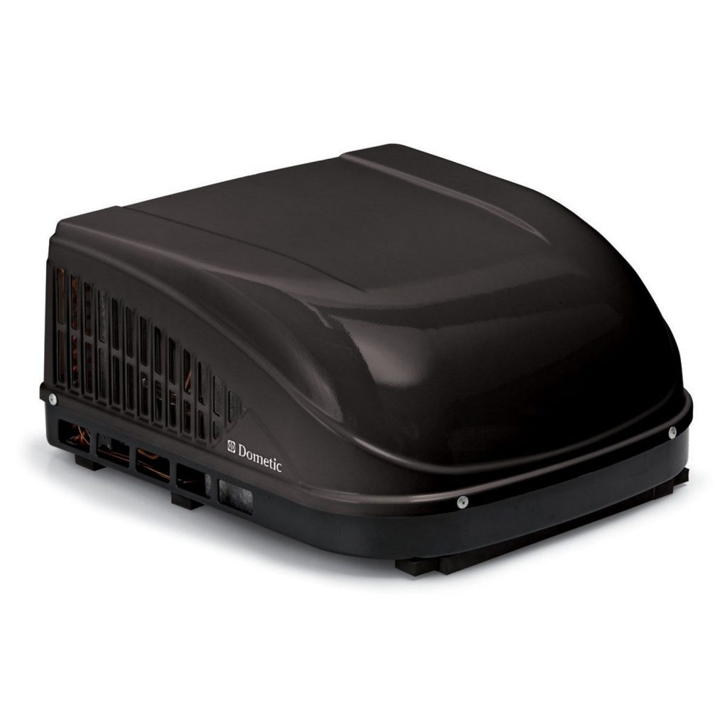 #1. Dometic B57915.XX1JO Brisk Air Conditioner