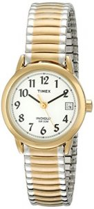 #3. Timex Women's Band Watch
