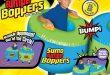 #3. Big Time Toys Sumo Bumper