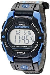 #5. Timex Unisex Watch
