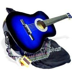 6-blue-starter-beginner-package-acoustic-guitar
