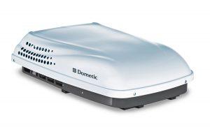#6. Dometic 640315C Penguin II Air Conditioner
