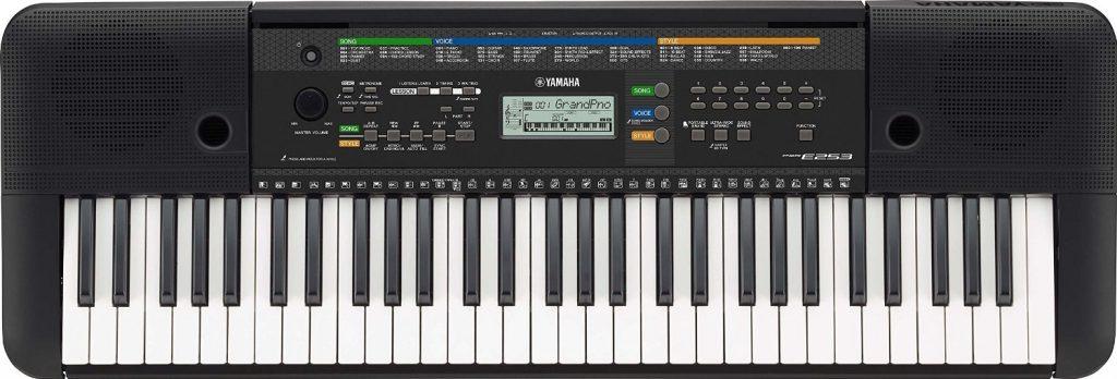 6-yamaha-psre253-61-poratble-piano