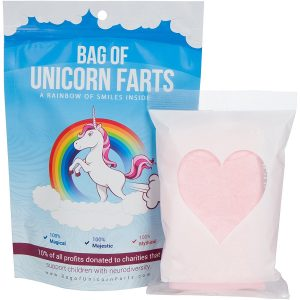 #7. Bag of Unicorn Farts