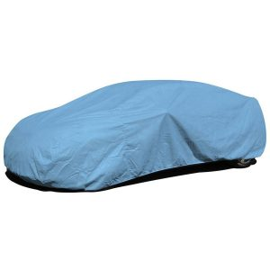 #7. Budge Duro Car Cover (200-inches)