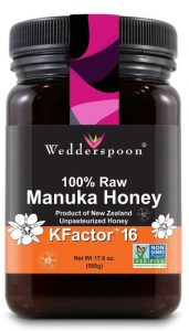 7-wedderspoon-organic-premium-manuka-raw-honey