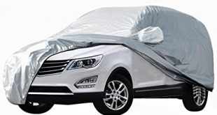 AUDEW Car Cover SUV Cover