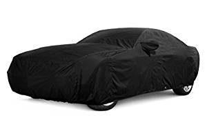 CarsCover Custom Fit 2010-2017 Honda Civic Car Cover