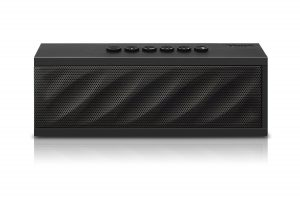 #2. DKnight MagicBox II Bluetooth Portable Speaker