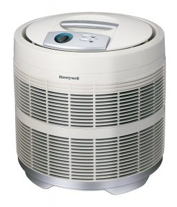 #2. Honeywell 50250-S True HEPA Air Purifier