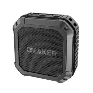 #3. Omaker M4 Portable Bluetooth Speaker