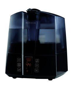 5. BONECO Warm or Cool mist Ultrasonic Humidifier 7147