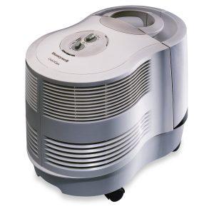 #6. Honeywell Cool Moisture Console Humidifier