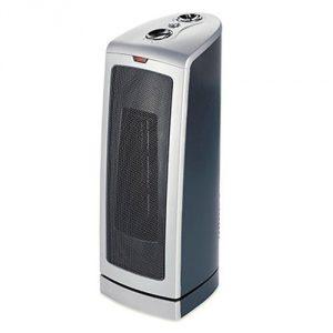 Lasko 5307 Oscillating Ceramic Portable Electric Heater