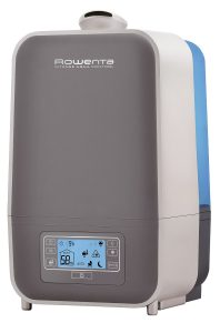 8. Rowenta HU5120 Ultrasonic 360 Humidifier