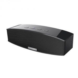 #9. Anker Premium Stereo Bluetooth 4.0 Portable Speaker