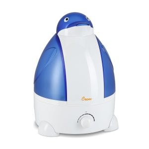 #9. Crane adorable ultrasonic mist humidifier