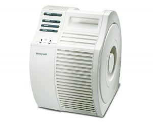 #9. HoneyWell 17000-S QuietCare Air Cleaner Purifier