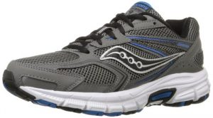 #10. Sauncony Men's Cohesion 9 Running Shoes