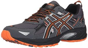 #2. ASICS GEL Venture 5 Men's Running Shoe