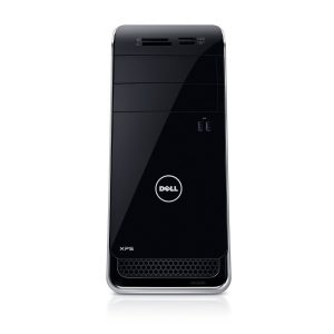 2. Dell XPS X8700-3130BLK Desktop
