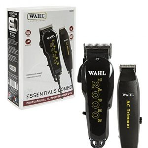 3) Wahl Professional Essentials Combo #8329