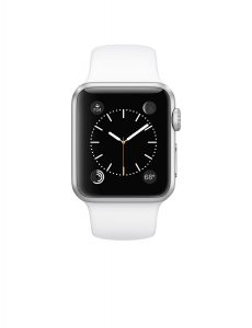 #3. Apple 7000 series 38mm smartwatch