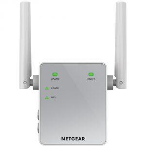 #3. Netgear AC750 Wi-Fi Booster EX3700-100NAS