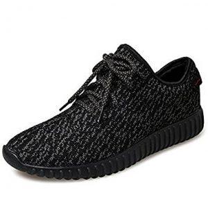 #4. Jackshibo Men Women Unisex Running Shoe